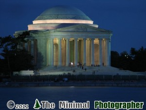 Jefferson Monument