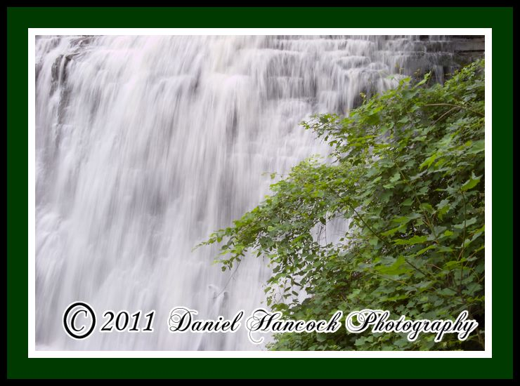 Brandywine Falls, Cuyahoga Valley NP